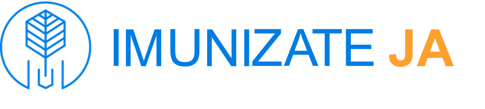 IMUNIZATEJA - Logo Cores